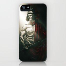 The 5th Invictus iPhone Case