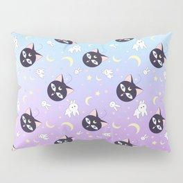 Luna P Cute Pattern Pillow Sham