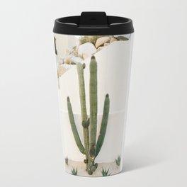 Cabo Cactus X Travel Mug