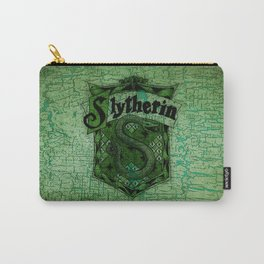 SLYTHERIN Carry-All Pouch