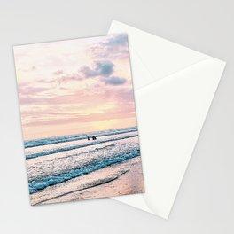 Bali Sanur Beach Stationery Cards