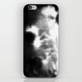 The Lurker iPhone Skin