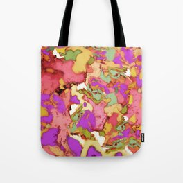 An immediate distraction Tote Bag
