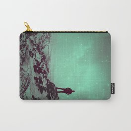 Lost the Moon While Counting Stars II Carry-All Pouch