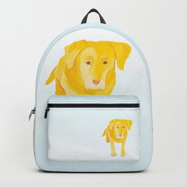 Dog soul Backpack