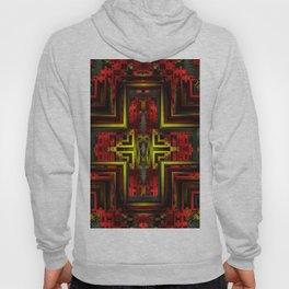 Cross Bund Hoody