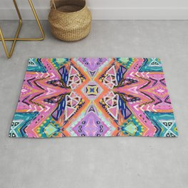 Looking Glass Rug
