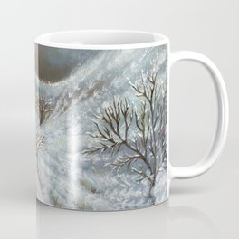 Fairytale of snow Coffee Mug