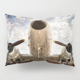 Legend Of The Sky Pillow Sham