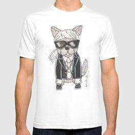 Karl Lagerwoof T-shirt