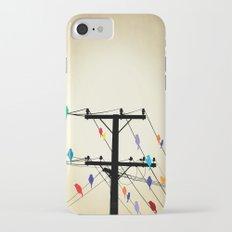 MINIMAL Slim Case iPhone 7