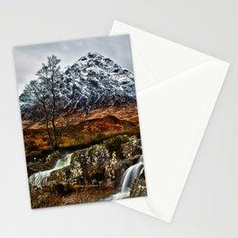 Stob Dearg. Stationery Cards
