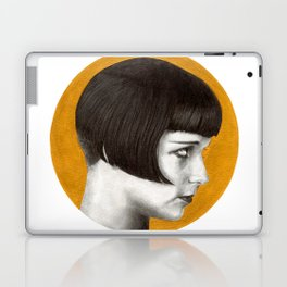 Louise Laptop & iPad Skin