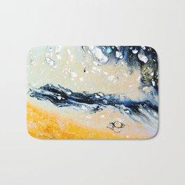 Sunny Flow Bath Mat