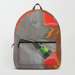 """""""Pan de María"""" Backpack"""