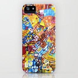 Stud iPhone Case