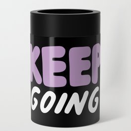Keep Going Can Cooler