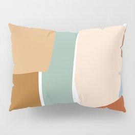// Reminiscence 01 Pillow Sham