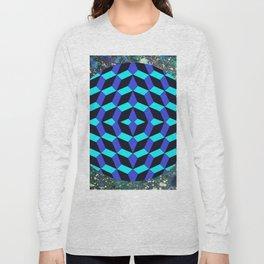 Cosmic Sphere Long Sleeve T-shirt