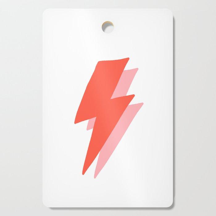 Thunder Cutting Board