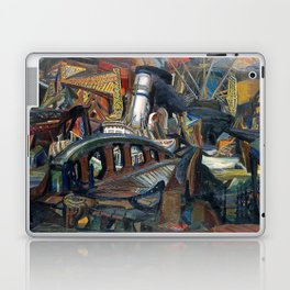 The Harbor Laptop & iPad Skin