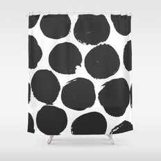 001A Shower Curtain