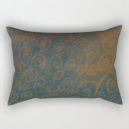 Theodora I Rectangular Pillow