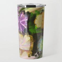 Feaster Truth Flower  ID:16165-131553-09981 Travel Mug