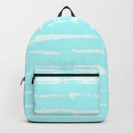 Cool Blue Backpack