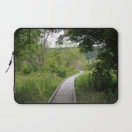 Appalachian Entrance Laptop Sleeve