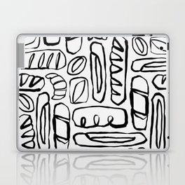 Carb Loading Laptop & iPad Skin