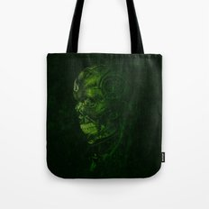 The Terminator - Version 2 Tote Bag