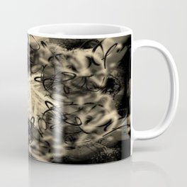 Primal Typhoon Coffee Mug