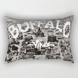 YIKES Rectangular Pillow