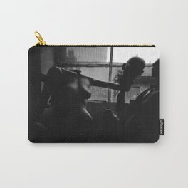 As the City Awakens Carry-All Pouch