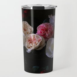 """Power, Corruption & Lies"" by Cap Blackard [Alternate Version] Travel Mug"