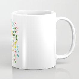 Work Hard & Be Nice Coffee Mug