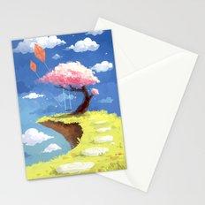 Secret Place Stationery Cards