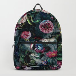 Poisonous Forest Backpack