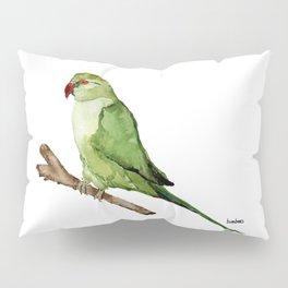 The Amsterdam series, the parakeet Pillow Sham