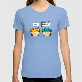 Two Muffins T-shirt