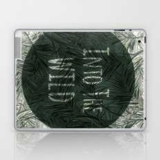 into the wild *palms Laptop & iPad Skin