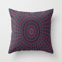 Traditional Spirit Throw Pillow