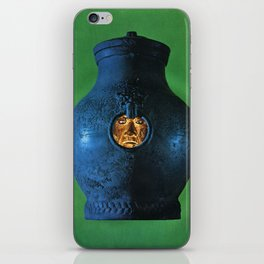 The Lapis The Storefront iPhone Skin
