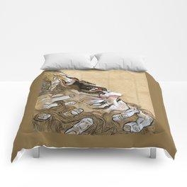St. Anthony Comforters
