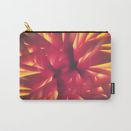 Fiery Thorns Carry-All Pouch