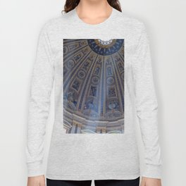 St. Peter's Basilica Long Sleeve T-shirt
