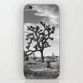 Desert Cactus iPhone Skin