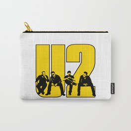 2U2_3 Carry-All Pouch