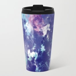 Abstract VIII Travel Mug